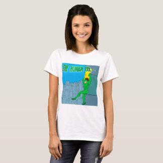 The Human Eel T-Shirt