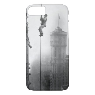 """The """"Human Squirrel"""" who did many_War image iPhone 7 Case"""
