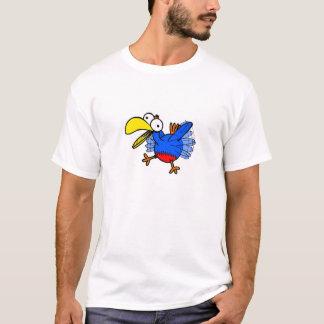 The humble dodo. T-Shirt