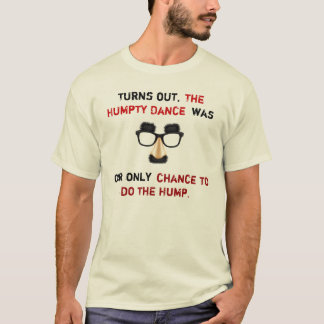 The Humpty Dance T-Shirt