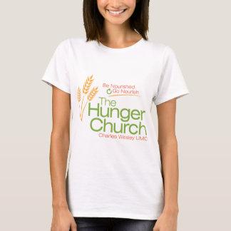 The Hunger Church Shirts
