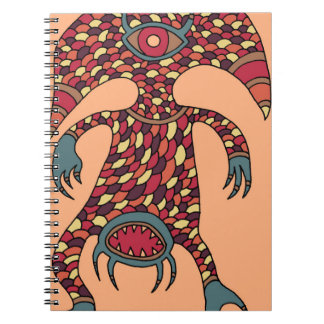 The Hungry Cyclops Notebooks