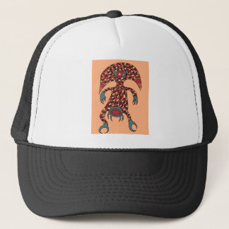 The Hungry Cyclops Trucker Hat