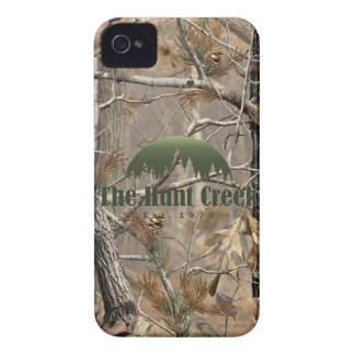 The Hunt Creek -  AP iPhone 4 Case