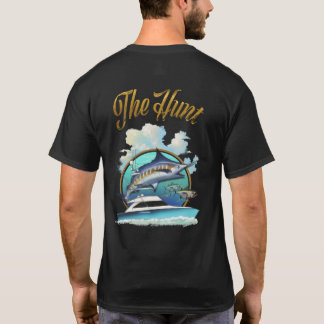 The Hunt Viking Cruiser T-Shirt