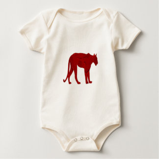 The Hunter Baby Bodysuit