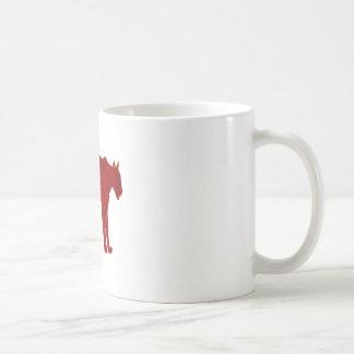 The Hunter Coffee Mug