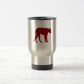 The Hunter Travel Mug