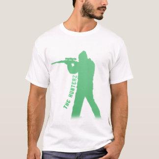 The Hunterz Shirt, sponsor curse village is drunk T-Shirt