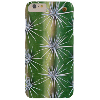 The Huntington Botanical Garden, Octopus Cactus Barely There iPhone 6 Plus Case