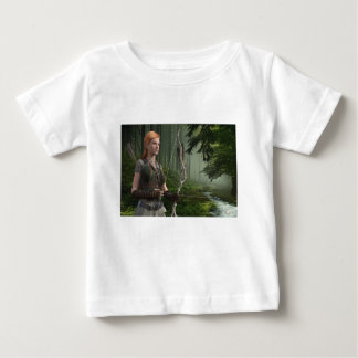 The Huntress Baby T-Shirt