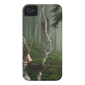 The Huntress Case-Mate iPhone 4 Case