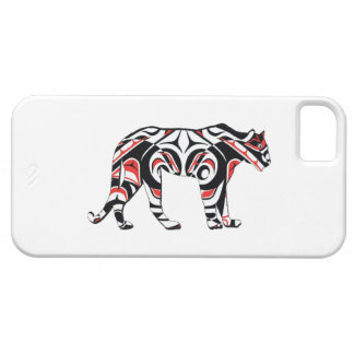 The Huntress iPhone 5 Cover