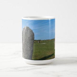 The Hurlers Minions Cornwall Coffee Mugs