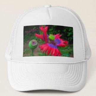"""The Hut"" Camino St.Croix Trucker Hat"