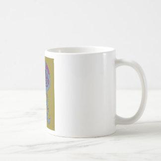 The Hypnotic One Coffee Mug