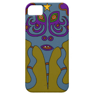 The Hypnotic One iPhone 5 Case