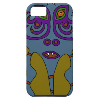 The Hypnotic One iPhone 5 Cover