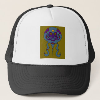 The Hypnotic One Trucker Hat