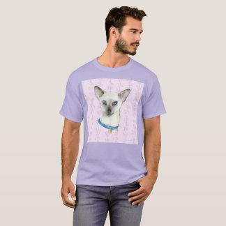 The Hypnotic Stare Artsy Watercolor Rare T-Shirt