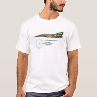 The IAI Dagger - Argentina Air Force - the T-Shirt
