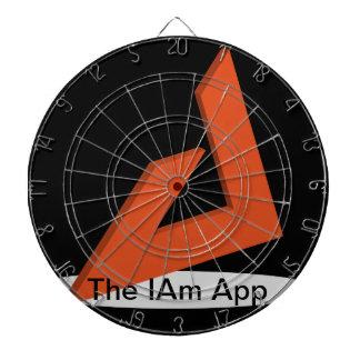 The IAm Dartboard