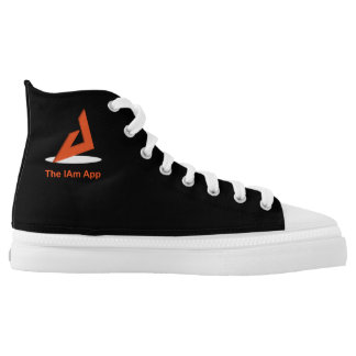 The IAm High Top