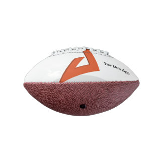 The IAm Mini Football