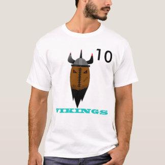 the icelandic vikings T-Shirt