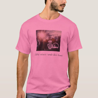 The Idle Rich T-Shirt