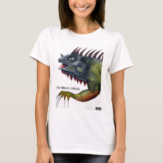 THE IGUANA DREAM by APBo⁹⁰™ T-Shirt