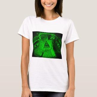 The Illuminati Eye T-Shirt