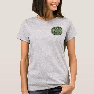 The Illuminati Seal T-Shirt