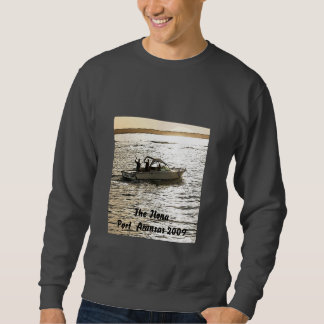 The Ilona Port  Aransas 2009 Sweatshirt