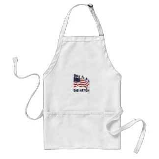 THE IMAGE OF HOPE FOR A NATION APRONS