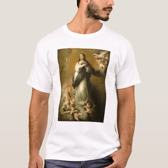 The Immaculate Conception T-Shirt
