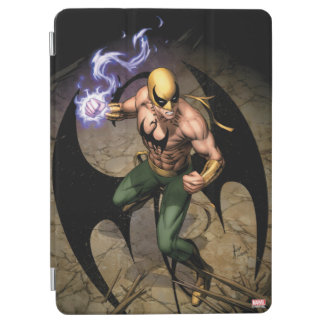 The Immortal Iron Fist iPad Air Cover