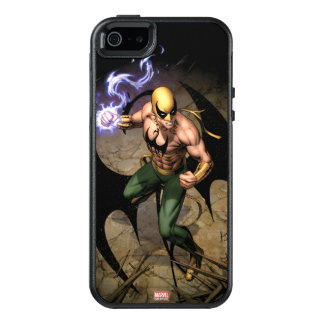 The Immortal Iron Fist OtterBox iPhone 5/5s/SE Case