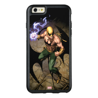 The Immortal Iron Fist OtterBox iPhone 6/6s Plus Case