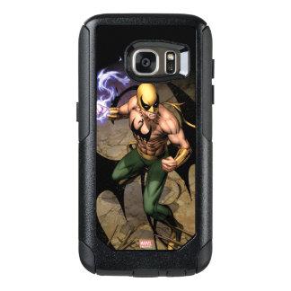 The Immortal Iron Fist OtterBox Samsung Galaxy S7 Case