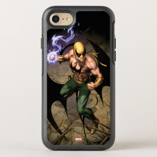 The Immortal Iron Fist OtterBox Symmetry iPhone 7 Case