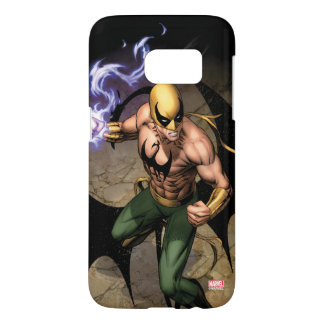 The Immortal Iron Fist Samsung Galaxy S7 Case