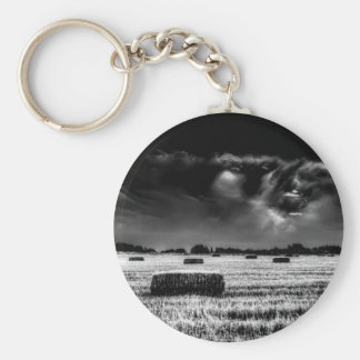 The Impending storm Key Chains