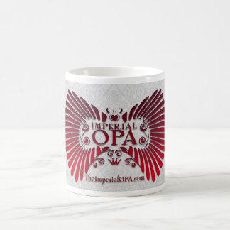 The Imperial OPA Coffee Mug - Mark II