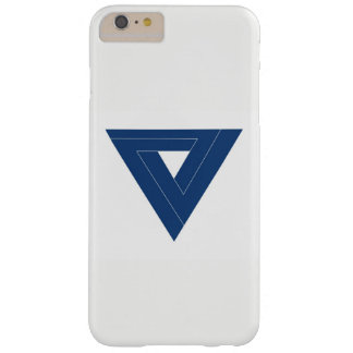 The Impossible Triangle Barely There iPhone 6 Plus Case