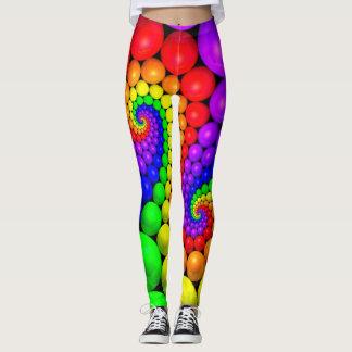 the impressives leggings