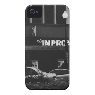 The Improv iPhone 4 Covers