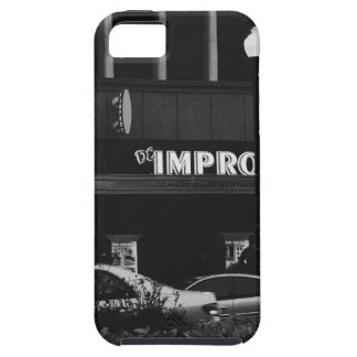 The Improv iPhone 5 Cover