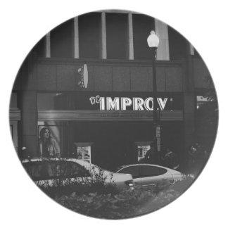 The Improv Plate