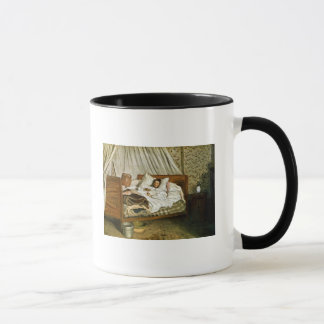 The Improvised Ambulance Mug